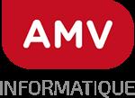 AMV informatique - logo